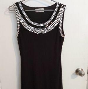 Dresses & Skirts - Little black dress, size M/L